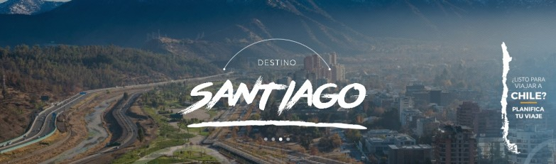 Turismo alojamientos Santiago