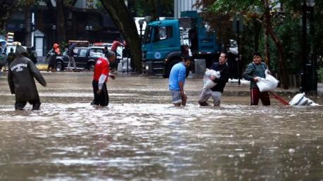Inundaciones Chile gentileza de BBC